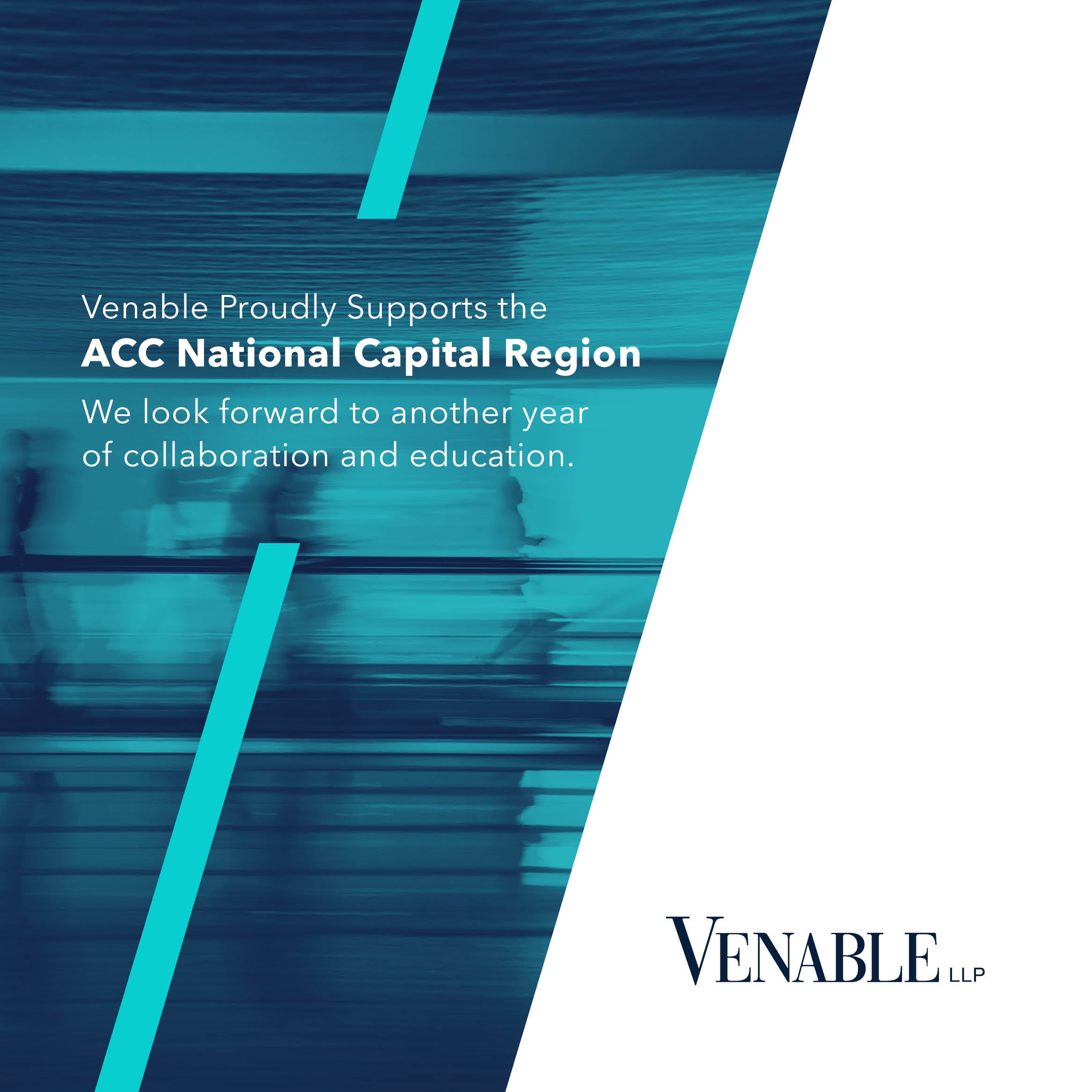 Venable ACC NCR Ad